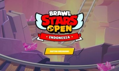 brawl stars world championship indonesia qualifier