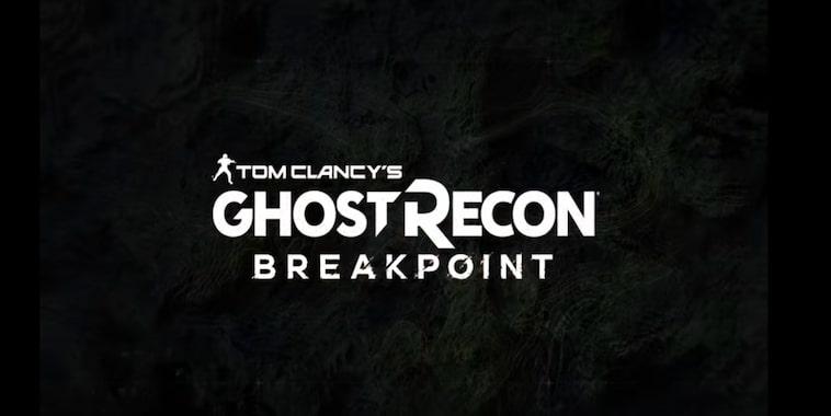 INI Spesifikasi PC untuk Ghost Recon Breakpoint