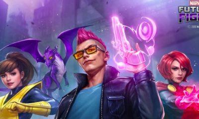 mavel future fight update phoenix force