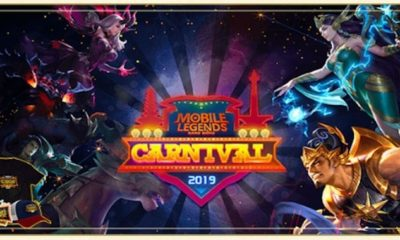mobile legends bang bang carnival 2019