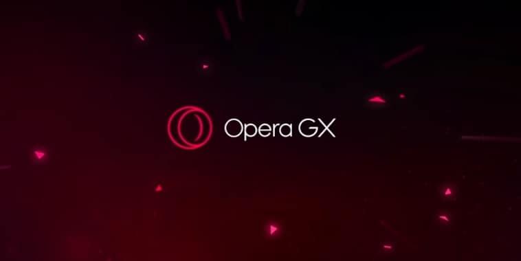 opera gx logo
