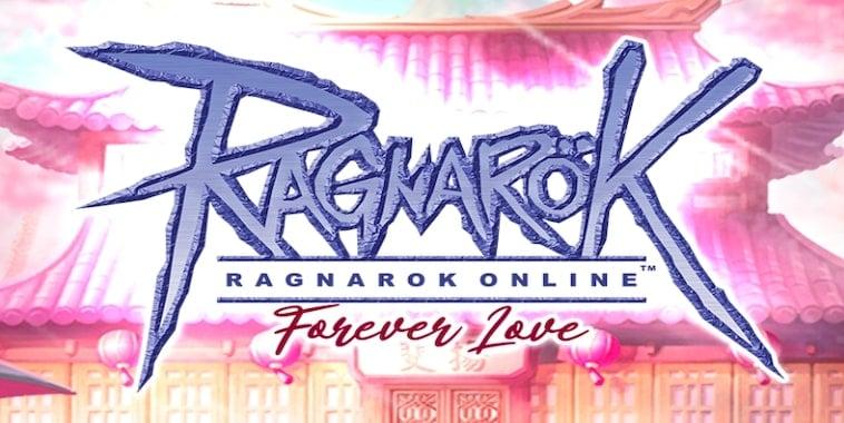 ragnarok forever love