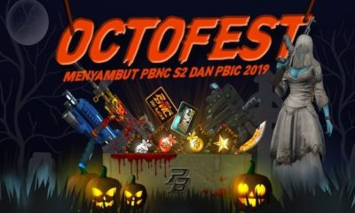 point blank zepetto event oktober 2019