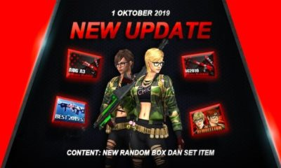point blank zepetto update oktober 2019