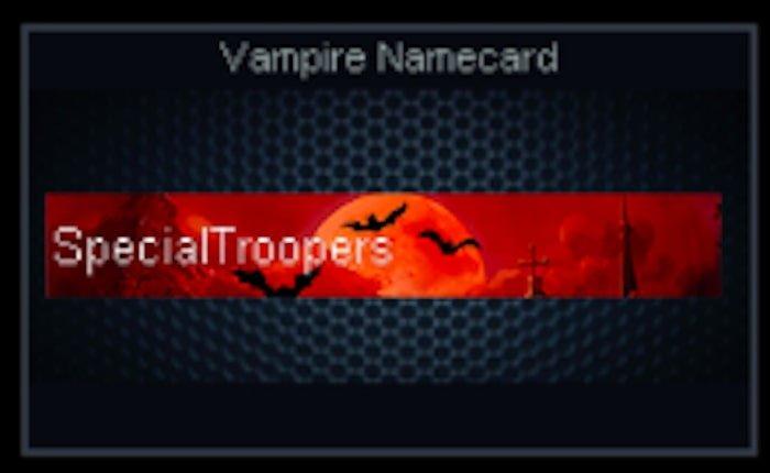 point blank zepetto update oktober 2019 vampire namecard