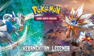 pokemon tcg kebangkitan legenda