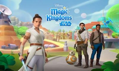disney magic kingdoms star wars