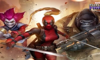 marvel future fight update deadpool mercs for money