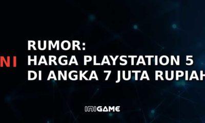 rumor harga playstation 5 angka 7 juta rupiah