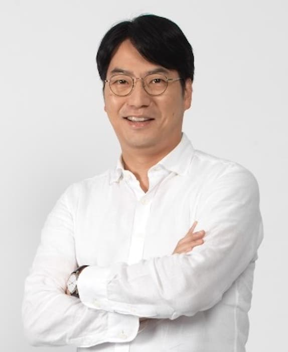 seungwon lee co ceo netmarble games