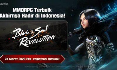 blade soul revolution pra registrasi