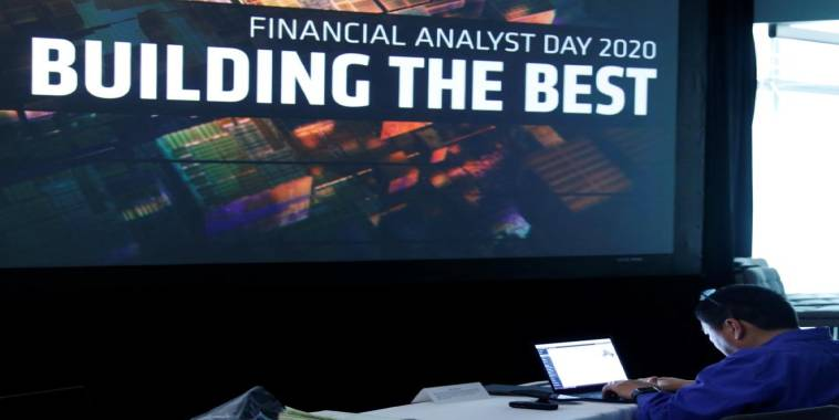 Financial Analyst Day 2020, AMD Pamer Strategi Pertumbuhan Bisnis