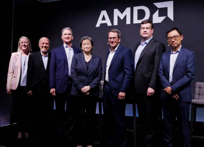 financial analyst day 2020 amd executives