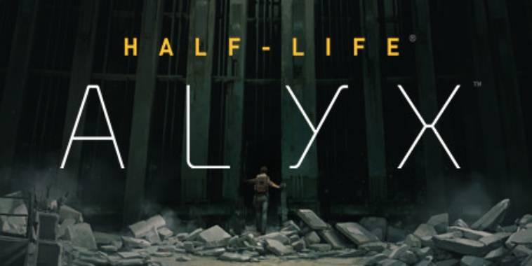 INI Spesifikasi PC untuk Half-Life: Alyx