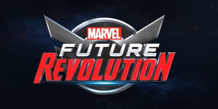 MARVEL Future Revolution, Game Kolaborasi Netmarble dan MARVEL dengan Sistem Open World