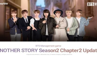 bts world update chapter another story season 2