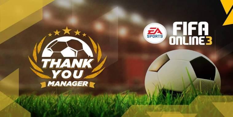 Penutupan Layanan FIFA Online 3 Indonesia