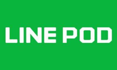 line pod