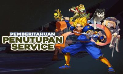 lost saga online indonesia tutup