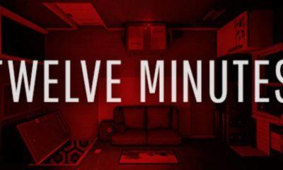 Twelve Minutes Logo